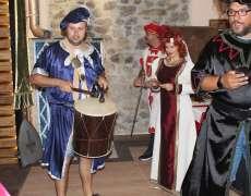 Management Retreat, Castel Daniel 2018