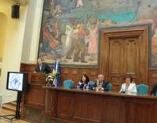 Conferinta ASE - Alin Burcea, 2014