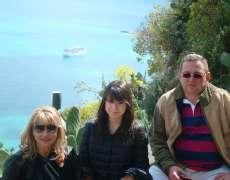 Familia Burcea, Croatia 2007