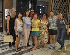 Infotrip Antalya 2017