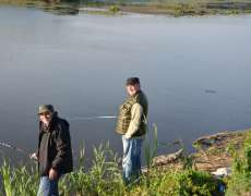 Team building pescaresc, Cormoran 2017