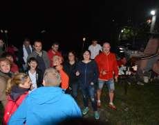 Management Retreat, Piscul Negru 2015