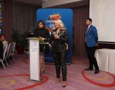 Gala Fidelity Star, Bucuresti 2019