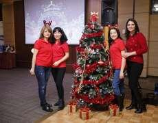 Christmas Party P45, Bucuresti 2018