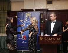 Gala Fidelity Star,Bucuresti 2018