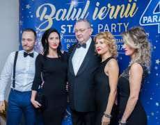 Gala Fidelity Star, Sinaia 2017