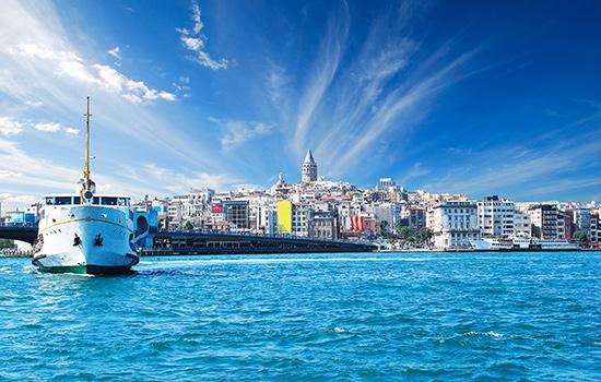 Istanbul 2021 (avion)