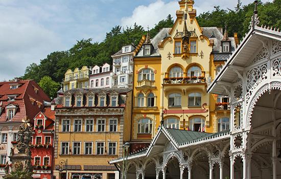 Praga 2021 - Orasul De Aur