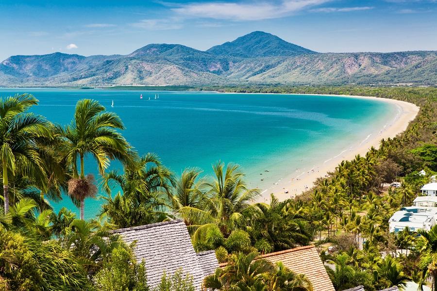 Australia Si Noua Zeelanda 2021