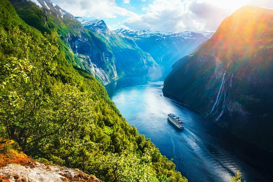 Scandinavia 2021 - Suedia, Norvegia, Danemarca