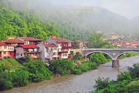 Veliko Tarnovo 2020 - Mini Vacanta De 1 Decembrie