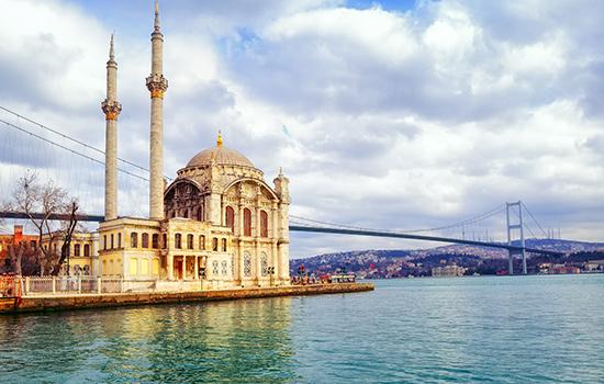Istanbul 2021 (avion) - Plecare Din Cluj