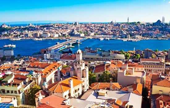 HOTELURI ISTANBUL