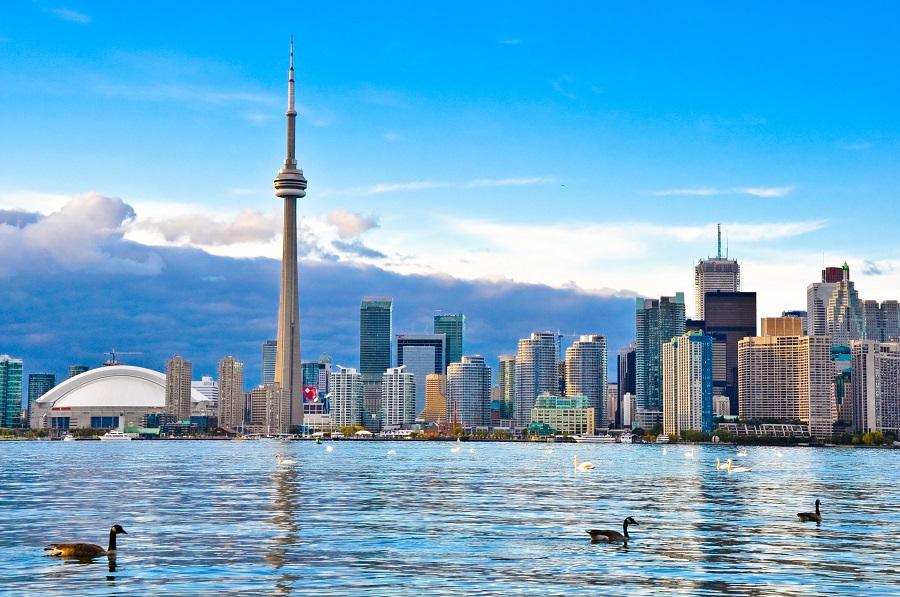 Canada De Est 2021