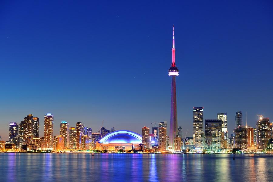 Canada De Vest 2021