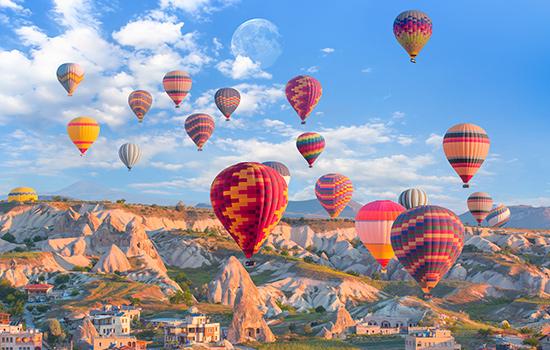 Turcia 2021 - Intre Orient Si Occident (05.06)