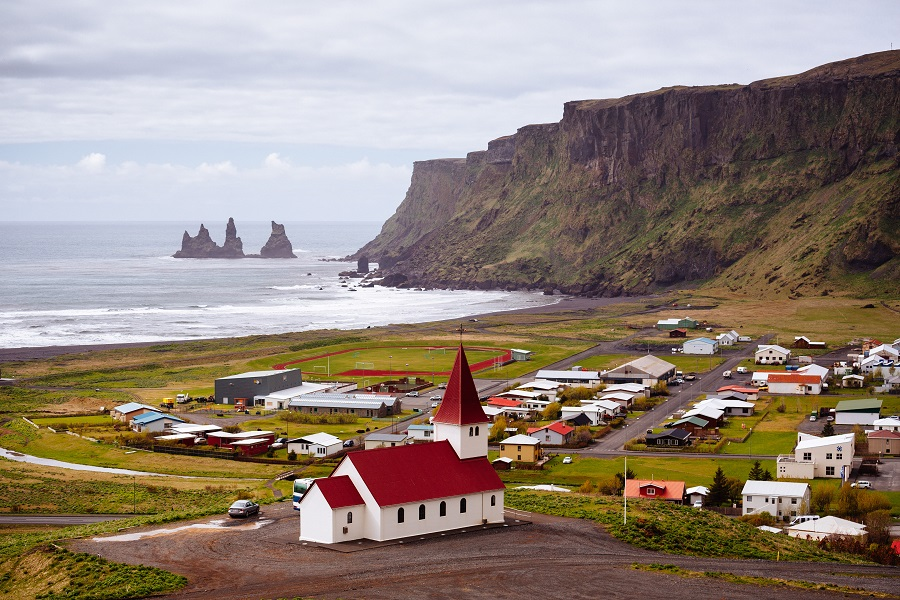 Islanda 2021 - Spectacolul Aurorei Boreale