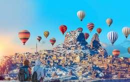 Turcia 2021 - Intre Orient Si Occident (27.05)