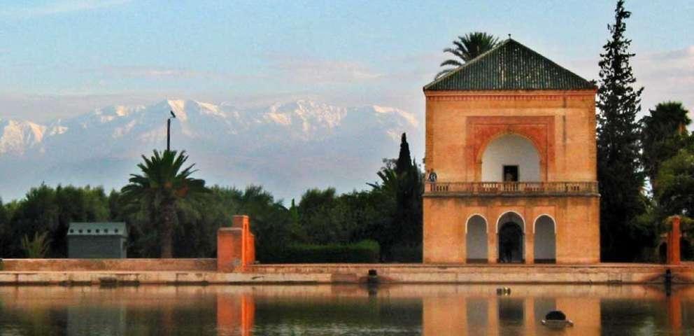 Maroc 2021 - Toamna