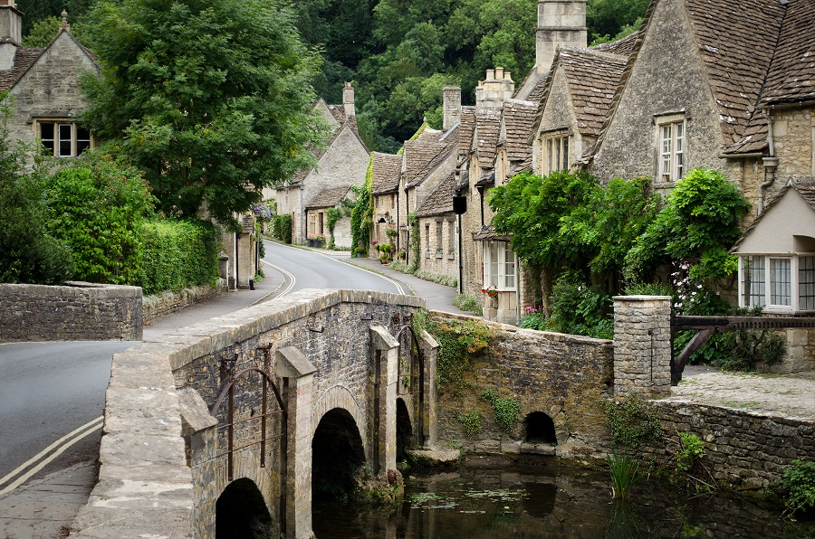 Anglia 2021  Cornwall Si Cotswolds