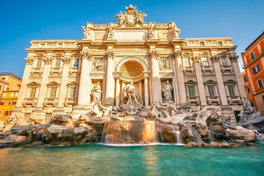 Roma Si Florenta 2021