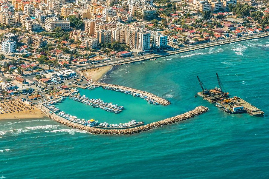 Cipru - 1 Mai 2020