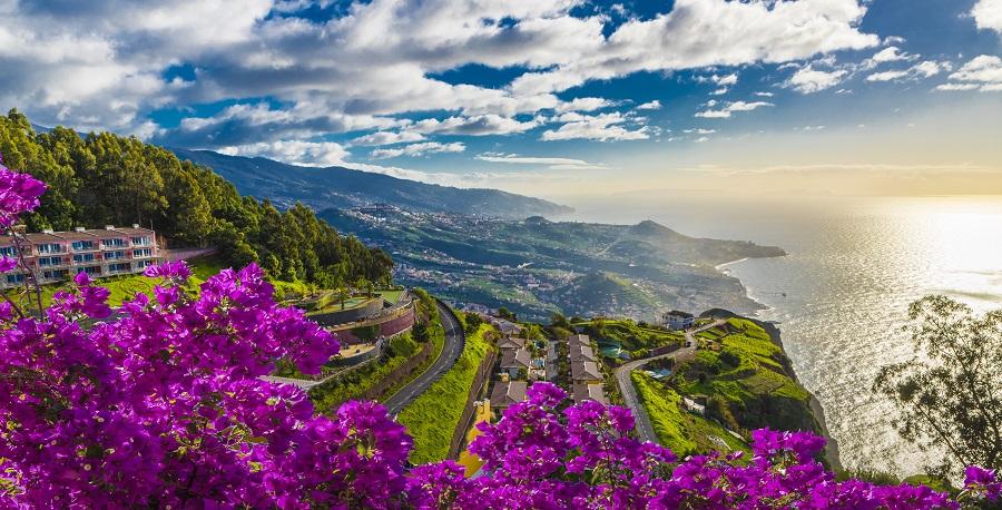 Madeira 2020