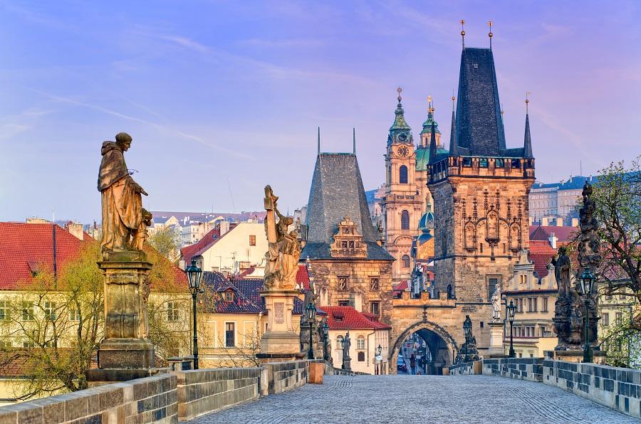 Praga 2020 - 1 Decembrie