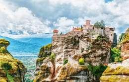 Grecia De Sud 2020 - 1 Mai In Peloponez (autocar)
