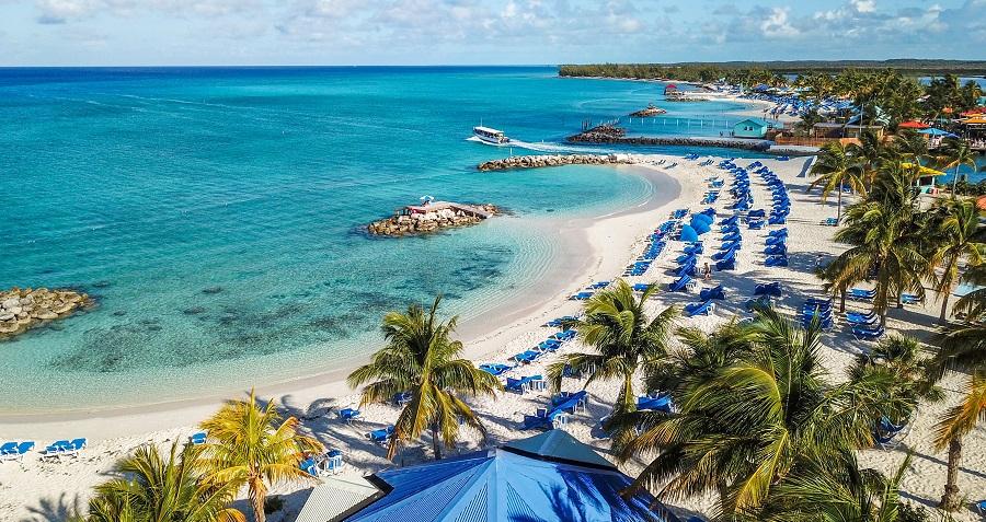 Bahamas 2020