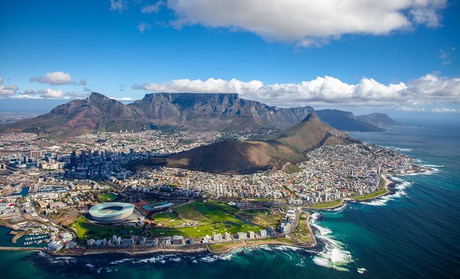 Africa De Sud 27.10