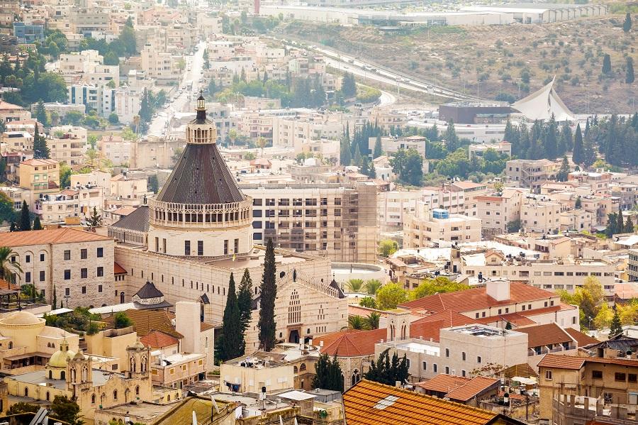 Israel 2020 (5 Nopti) - Plecare Din Bucuresti (1 Decembrie)