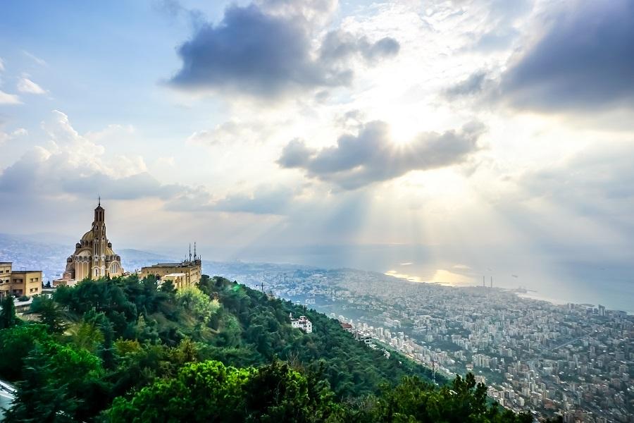 Liban 2020 - La Portile Timpului (08.10, 24.10)
