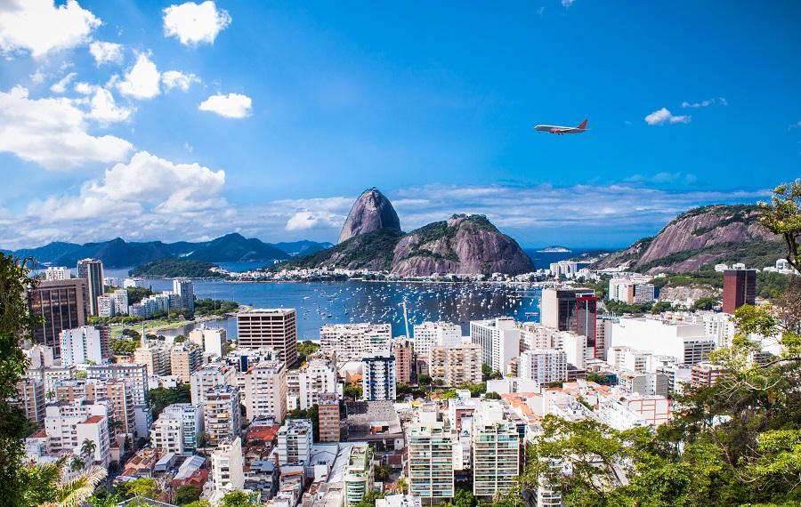 Argentina Si Brazilia 2020 - Toamna