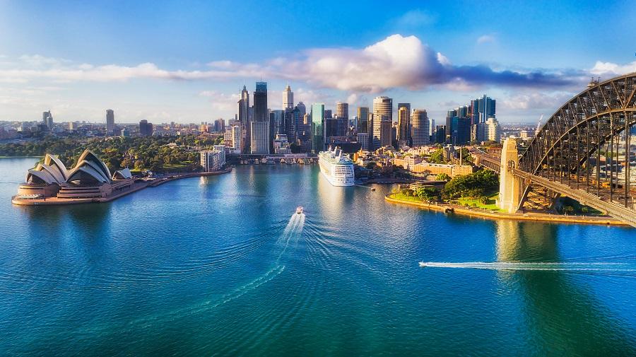 Australia Si Noua Zeelanda 2020