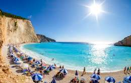 Grecia - Insulele Ionice 2020