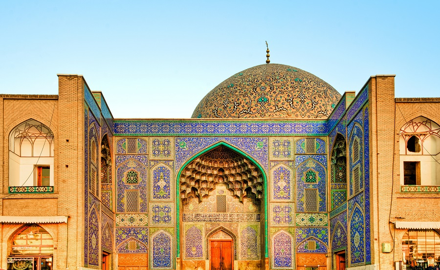 Iran 2020 - Plecare Din Cluj