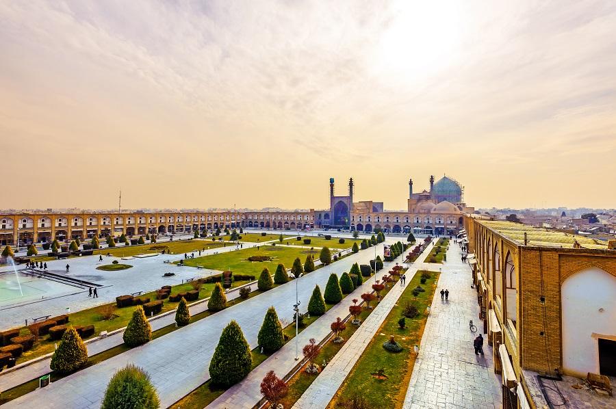 Iran 2020 - Plecare Din Bucuresti