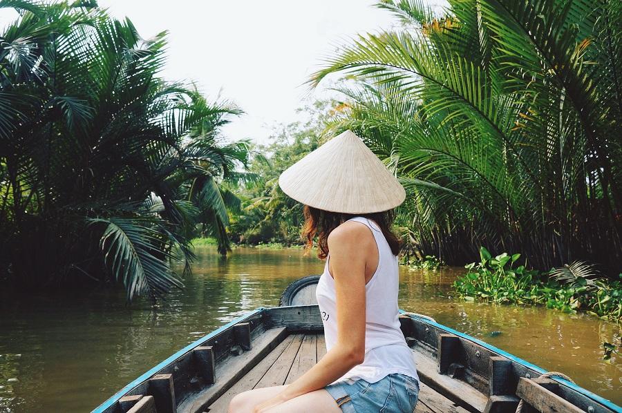 Vietnam - Cambodgia - Thailanda 2020