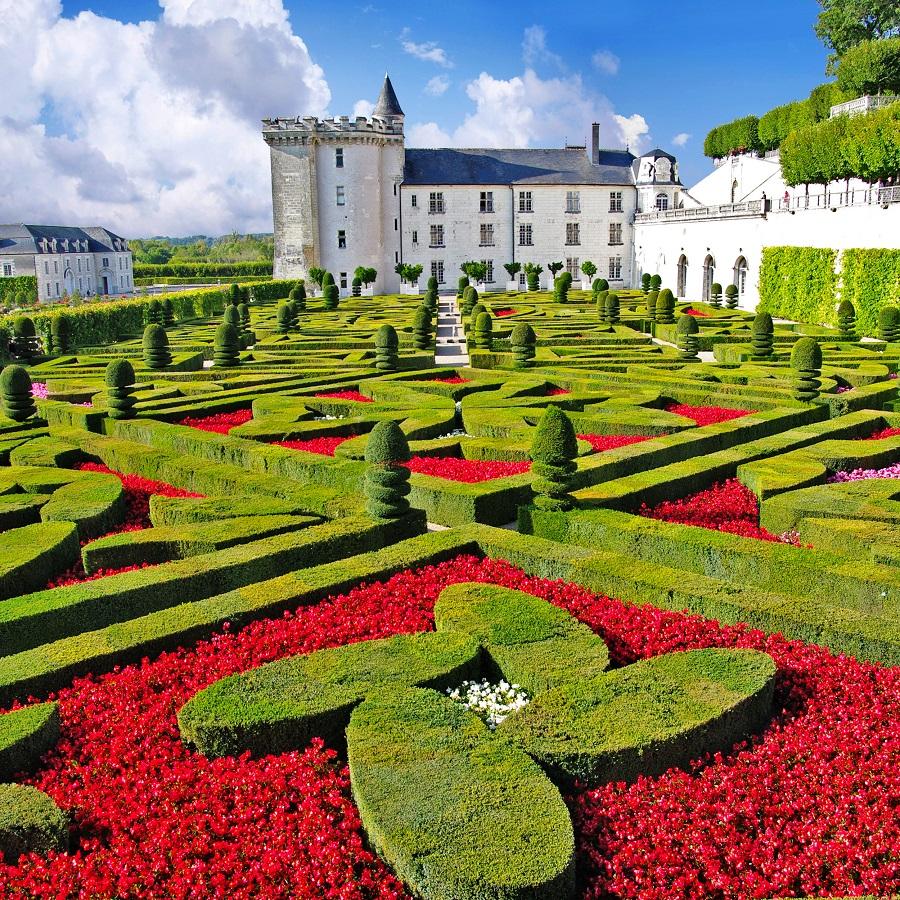 Franta 2020 - Normandia Si Valea Loarei