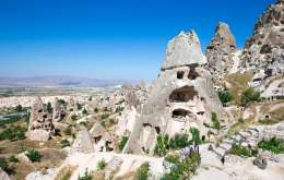 Cappadocia Si Riviera Mediteranei 2020 - Plecare Din Timisoara
