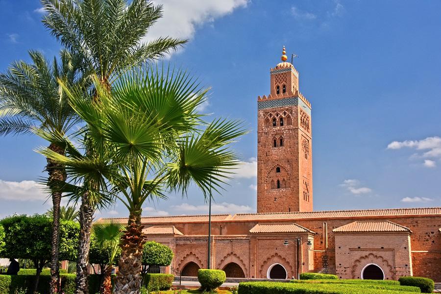 Maroc - Toamna 2020