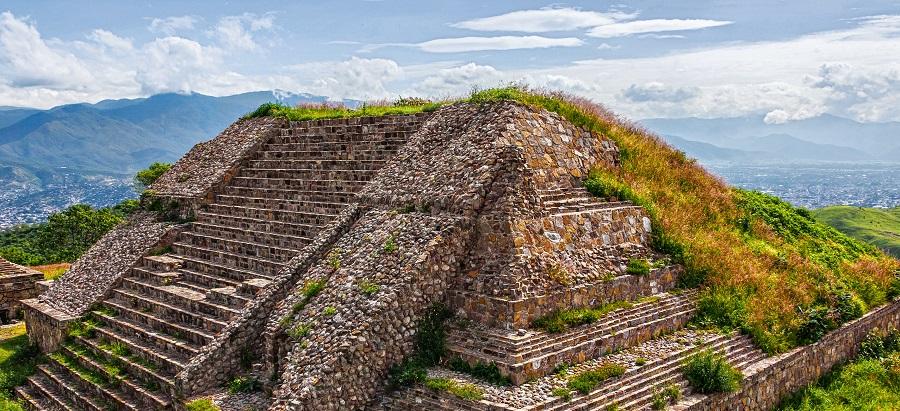 Mexic - Toamna 2020