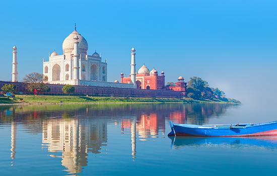 India - Revelion 2021