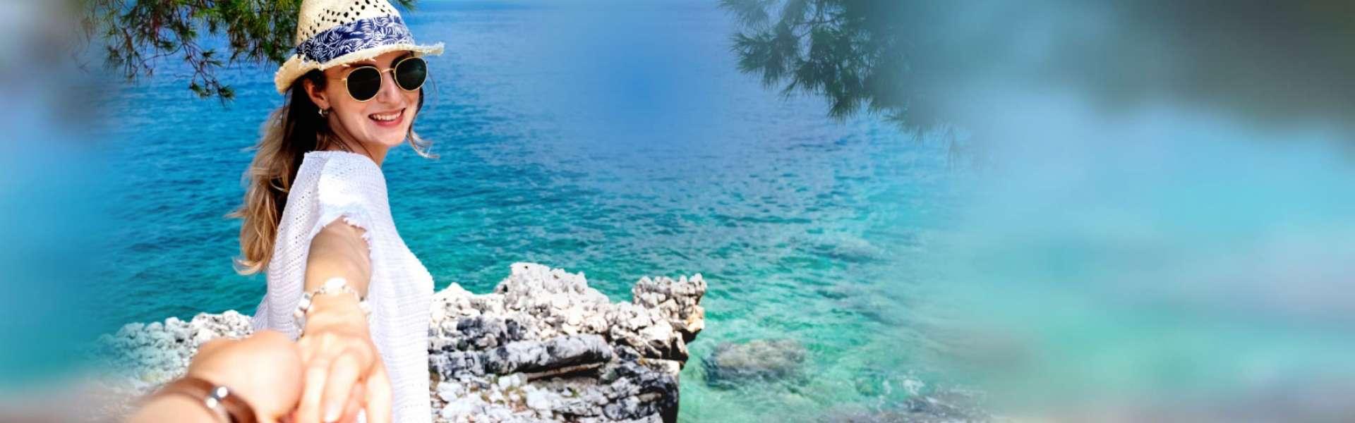 Vacante cu masina Grecia