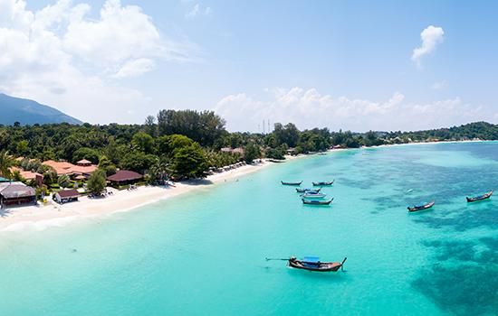 Thailanda - Revelion 2021