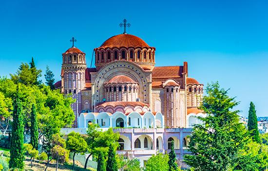 Grecia - Paralia Katerini (autocar) - Revelion 2021