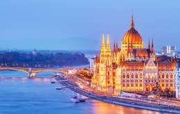 Budapesta Si Viena (autocar) - Revelion 2021