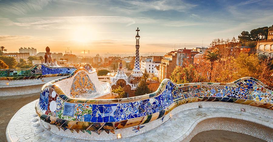 Barcelona - Revelion 2021