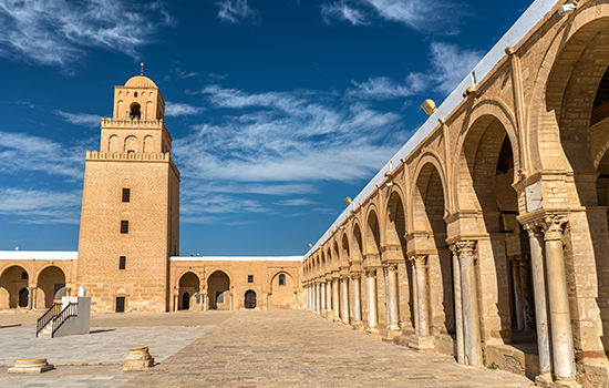 Tunisia - Revelion 2021